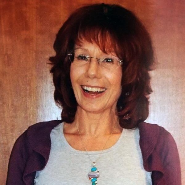 Teresa Barron